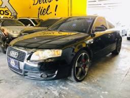 Vendo Audi A4 2006 turbo