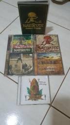 CD s e DVD Natiruts Reggae Power comprar usado  Rio de Janeiro