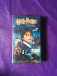 VHS - Harry Potter filme 1 comprar usado  Olinda