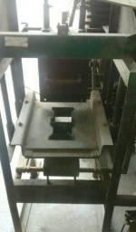 Máquina para fabricar PVS de concreto