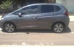Honda Fit Cvt EX