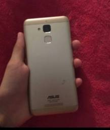 Zenfone 3 Max - 3.2 Edição Limitada