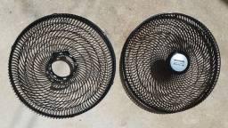 Grades de Proteção do Ventilador Mondial Bravia 40 cm