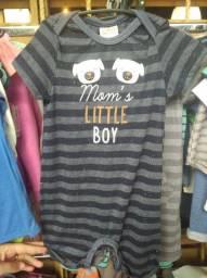 Romper bebê lucboo