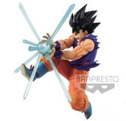 Action Figure Goku (Dragon Ball)