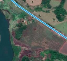 Terreno n represa piraju