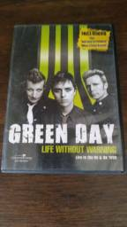 Dvd Green Day Life Without Warning