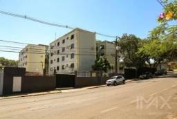 Apartamento com 2 dormitórios para alugar, 56 m² por R$ 1.100,00/mês - Vila Maracanã - Foz