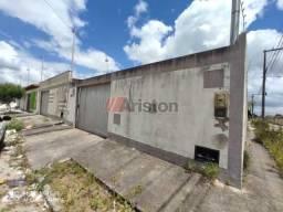 Casa para alugar com 2 dormitórios em Liberdade i, Teixeira de freitas cod:AECA20055