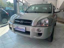 Hyundai Tucson 2.0 mpfi gls 16v 143cv 2wd gasolina 4p automático
