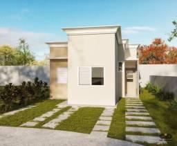 Casa de condomínio à venda com 2 dormitórios em Parque do lago, Várzea grande cod:CID2272
