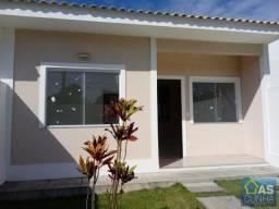 Casa para Venda em Araruama, Itatiquara, 2 dormitórios, 1 banheiro, 1 vaga