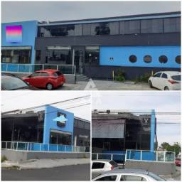 Loja comercial para alugar em Nossa senhora das graças, Manaus cod:PT00011