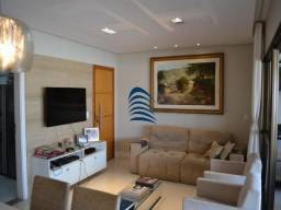 Apartamento nascente na Pituba, 3 quartos sendo 2 suítes, possui varanda ampla e pastilhad