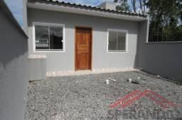 Casa c/ 41,76m², 2 quartos, Próx. Rua 1000 - R$135.000,00