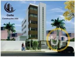 Apartamento à venda com 4 dormitórios em Castelo, Belo horizonte cod:3497