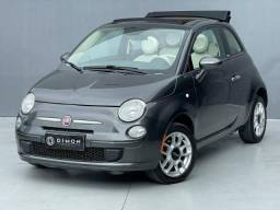 Fiat 500 CABRIO  1.4 DUAL