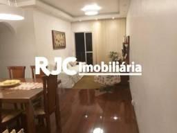 Apartamento à venda com 3 dormitórios em Andaraí, Rio de janeiro cod:MBAP32458