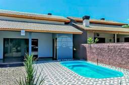 Casa à venda com 4 dormitórios em Centro, Saudade do iguaçu cod:146343