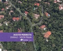 Terreno à venda em São conrado, Rio de janeiro cod:LIV-3988