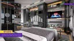 Apartamento à venda com 2 dormitórios em Cidade industrial, Curitiba cod:Pixel 3