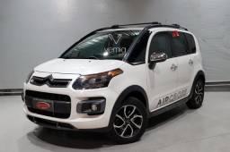 Citroën Aircross Tendance 1.6 16V (Flex)