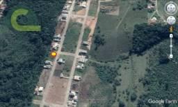 Terreno à venda, 421 m² por R$ 150.000 - Nossa Senhora de Fatima - Penha/SC