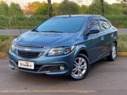Chevrolet Prisma LTZ 1.4 AUT 4P