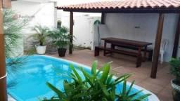 Casa à venda com 4 dormitórios em Ponta de campina, Cabedelo cod:34576