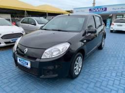 Renault Sandero Exp 1.0 16V