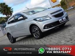 ONIX 2013/2014 1.4 MPFI LTZ 8V FLEX 4P AUTOMÁTICO