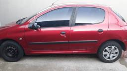 Peugeot 206 2003 completo