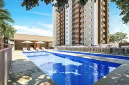 Apartamento em Sumaré! 60 m², 2 quartos, sendo 1 suíte e varanda gourmet