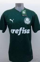Camisa verde do Palmeiras 2020