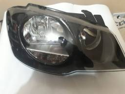 Farol Do vw golf Sport line original par