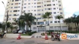 Apartamento 2 Qts c/ Suíte c/ Armários, último andar - Vila Rosa - Near Lourenço