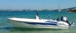 Floripa 160 - 60 Yamaha 4T
