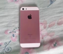 iPhone SE Rose 128GB