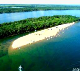 Terreno pesca brasil 1 Porto maringa