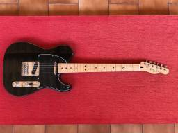 Guitarra Fender Mexico Play 2018 zerada