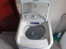 Máquina de lavar Faz tudo 8 kg