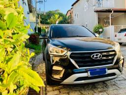 Hyundai Creta Top 2018 / Gnv 5 geração / doc 2020 no meu nome / Couro