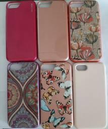Capas. Iphone 7/8. Vx Case.