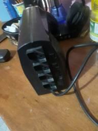 Estabilizador e teclado p2