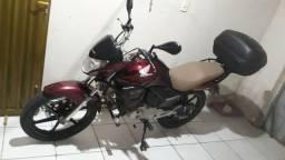 Titan 150 2012