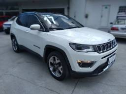 Jeep Compass Limited ToP GNV