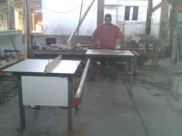 Esquadrejadeiras simples e funcionais e outras maquinas.