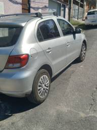 Gol g5 ano 2012 completo GNV
