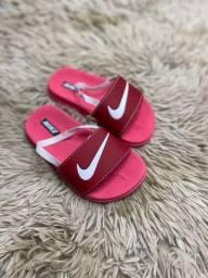 Chinelo Nike baby