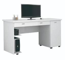 Mesa escritório/consultório com frete grátis e entrega rápida!